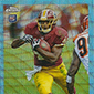 2012 Topps Chrome Football Blue Wave Refractor Checklist and Guide