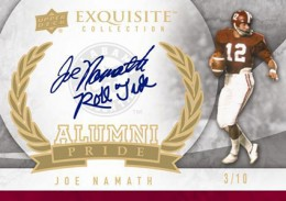 2012 Upper Deck Exquisite Football Cards 8