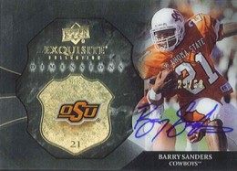 2012 Upper Deck Exquisite Football Cards 12