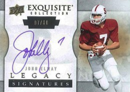 2012 Upper Deck Exquisite Football Cards 17