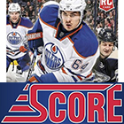 2013-14 Score Hockey Cards