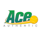2013 Ace Authentic Signature Series Tennis Cards
