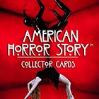 2014 Breygent American Horror Story Trading Cards