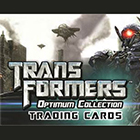 2013 Breygent Transformers Optimum Collection Trading Cards