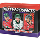 2013 In the Game Draft Prospects Hockey Cards