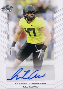 Top Cards of the Top 2013 NFL Draft Picks - Rounds 1 and 2 62