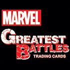 2013 Rittenhouse Marvel Greatest Battles Trading Cards