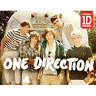 2013 Panini One Direction Trading Cards