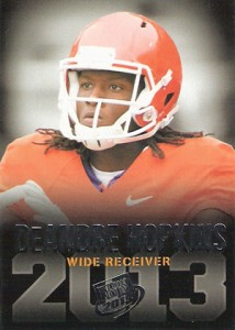 2013 Press Pass DeAndre Hopkins