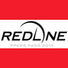 2013 Press Pass Redline Racing Cards