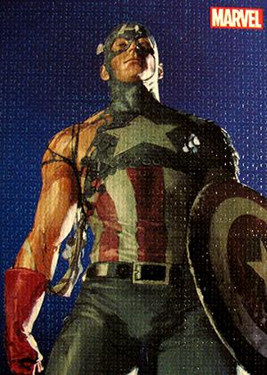 2013 Rittenhouse Marvel Greatest Battles Trading Cards 23