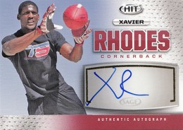 Top Cards of the Top 2013 NFL Draft Picks - Rounds 1 and 2 23