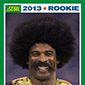 Leon Sandcastle Football Cards to Appear in 2013 Panini and Topps Products