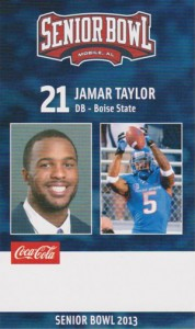 Top Cards of the Top 2013 NFL Draft Picks - Rounds 1 and 2 70