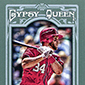 2013 Topps Gypsy Queen Baseball Mini Card Variations Guide