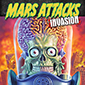 Mars Attacks Again with All-New Trading Cards This October
