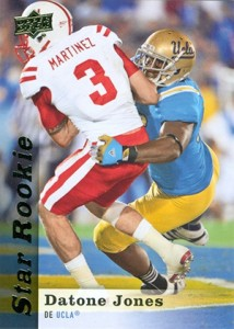 Top Cards of the Top 2013 NFL Draft Picks - Rounds 1 and 2 24