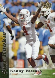 Top Cards of the Top 2013 NFL Draft Picks - Rounds 1 and 2 13