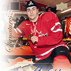 2013 Upper Deck Team Canada Hockey Cards