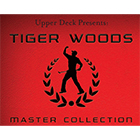 2013 Upper Deck Tiger Woods Master Collection Golf Cards