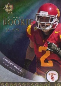2013 Upper Deck Ultimate Collection Robert Woods