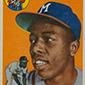 Top 10 Vintage 1954 Baseball Card Singles