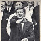 1964 Topps John F. Kennedy Trading Cards