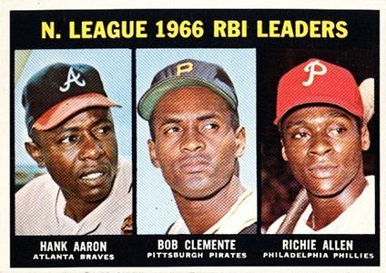 1967 Topps Baseball Cards 4