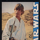 1977 Wonder Bread Star Wars Trading Cards