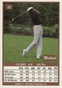 Ultimate Guide to Michael Jordan Golf Cards 2