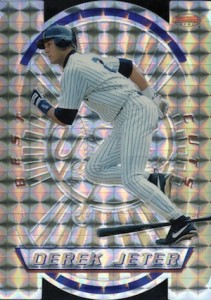Refractor Mania: A History of Sports Card Refractors 3