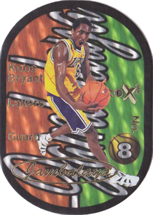 Top 24 Kobe Bryant Cards of All-Time 4