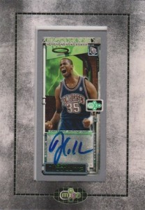 Jason Collins Cards - What's Next? 6