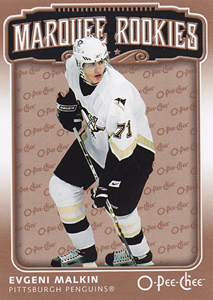 Evgeni Malkin Cards, Rookie Cards and Autograph Memorabilia Guide 25
