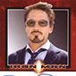 Iron Man Autographs Trading Card Guide