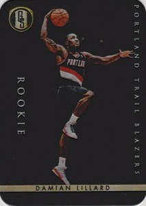 Damian Lillard Rookie Cards Checklist and Guide 29