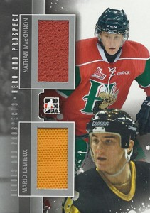 Start Collecting Nathan MacKinnon Hockey Cards Right Now 7