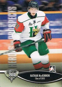 Start Collecting Nathan MacKinnon Hockey Cards Right Now 4