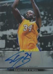 2012-13 Leaf Metal Basketball Cards 36