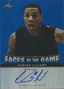 2012-13 Leaf Metal Basketball Cards 37
