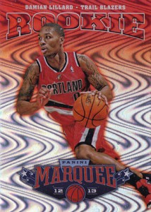 Damian Lillard Rookie Cards Checklist and Guide 14