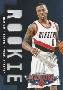 Damian Lillard Rookie Cards Checklist and Guide 16