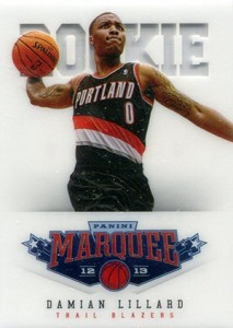 Damian Lillard Rookie Cards Checklist and Guide 18