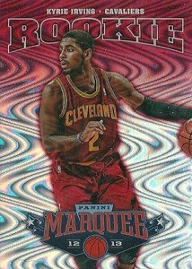 Kyrie Irving Rookie Cards Checklist and Guide 15