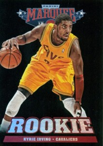 Kyrie Irving Rookie Cards Checklist and Guide 16