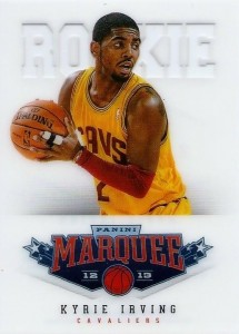 Kyrie Irving Rookie Cards Checklist and Guide 19