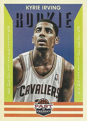 Kyrie Irving Rookie Cards Checklist and Guide 23