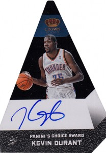 2012-13 Panini Preferred Basketball Hot List and Top Sales 24
