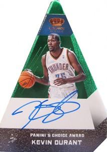 2012-13 Panini Preferred Basketball Hot List and Top Sales 26