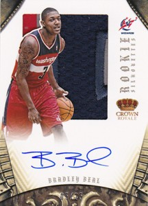 2012-13 Panini Preferred Basketball Hot List and Top Sales 28